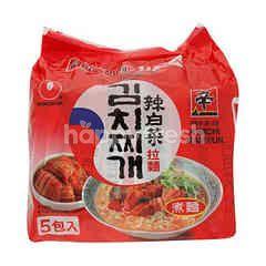 Nongshim Kimchi Noodle
