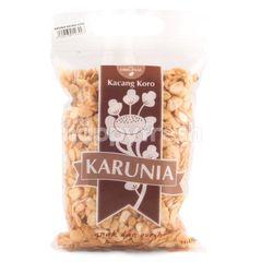 Karunia Kacang Koro
