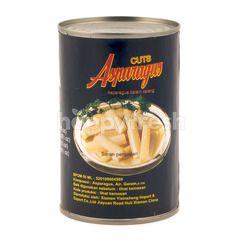 Tts Cuts Asparagus
