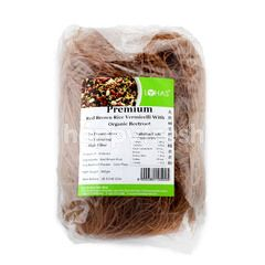 Lohas Premium Red Brown Rice Vermicelli