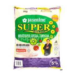 Jasmine Super Special Local Super Special Rice