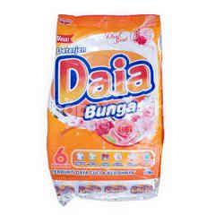 Daia Powder Laundry Detergent Flower