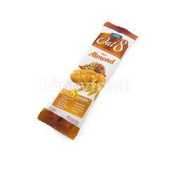OATBITS Oat 8 Almond