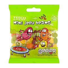 Tesco Mini Jelly Beans