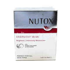 NUTOX Overnight Mask