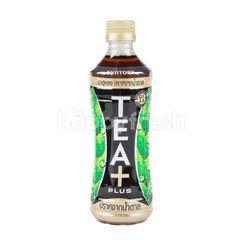 Suntory Tea + Oolong Tea