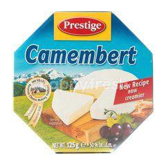 Prestige Camembert Cheese Block