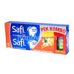 SAFI Toothpaste (2 Pieces)