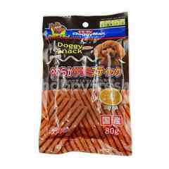 DoggyMan Doggy Snack - Soft Chicken Jerky