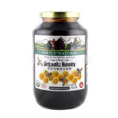 Simply Natural Organic Honey