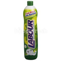 Labour Dishwashing Liquid Lime