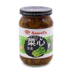 SAUCE CO Steam Vegetables (Cucumber)