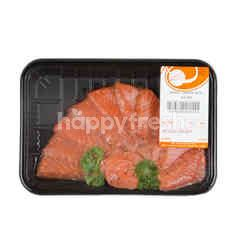 Gourmet Market Smoked Salmon With Black Pepper