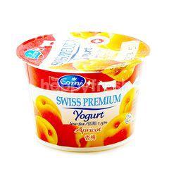 Emmi Swiss Premium Yogurt Apricot