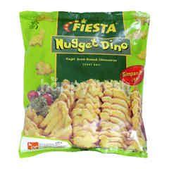 Fiesta Chicken Nugget Dino