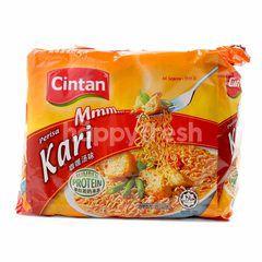 Cintan Curry Flavour Instant Noodles
