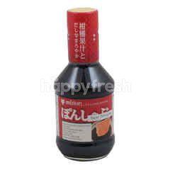 Mizkan Shabu- Shabu Sauce