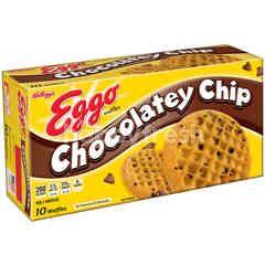 Kellogg's Eggo Waffles Chocolate Chip