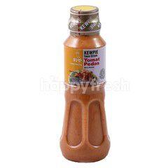 Kewpie Saus Siram Tomat Pedas