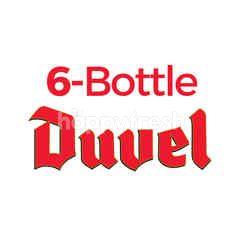 บี-เดลิเชียส สินค้าขายยกเซ็ท เบียร์ดูเวล ดอพพิโอ้ 6 ขวด