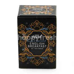 Tesco Finest English Breakfast Tea Bag (50 Pieces)