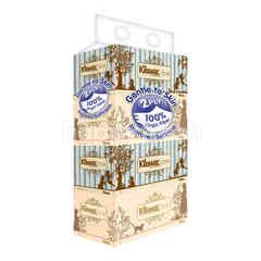 Kleenex Vintage Brand Tissues