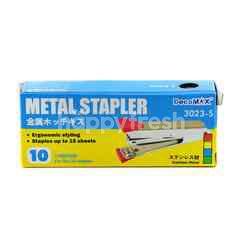 DecaMAX Metal Stapler