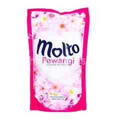 Molto Pewangi Flower Shower