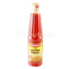 Indofood Extra Hot Chili Sauce