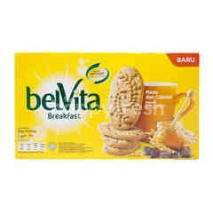 Belvita Honey and Chocolate Biscuit
