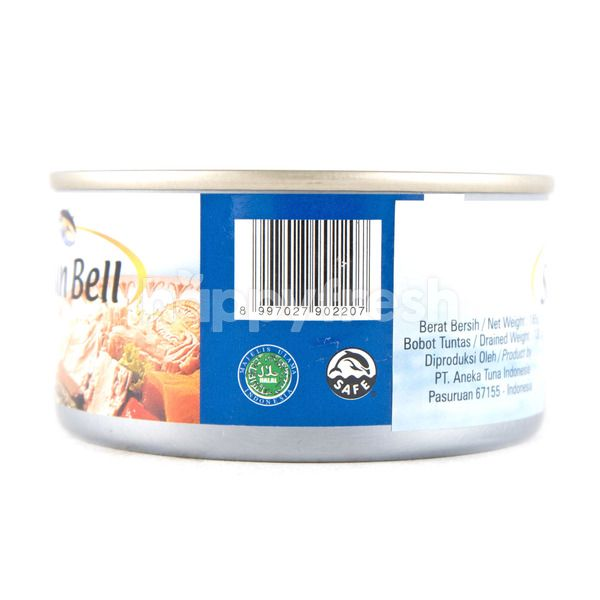 Sun Bell Tuna Chunk in Vegetable Oil