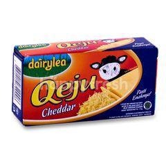 Qeju Cheddar Cheese
