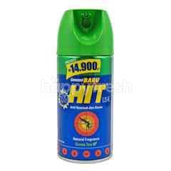 Hit Insecticide Aerosol Natural Fragrance Green Tea