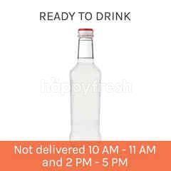 BREEZER Alcoholic Beverage With Fruit Wine & Peach Flavour