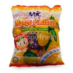 MIC Mango Pudding