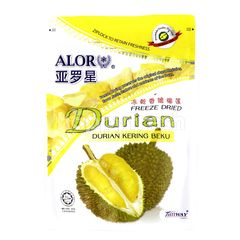 TASTIWAY Alor Freeze Dried Durian