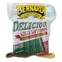 Bernardi Delicious Fried Beef Sausage