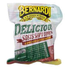 Bernardi Delicious Fried Beef Sausage