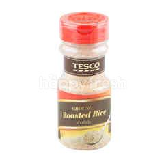 Tesco Ground Roasted Rice