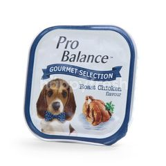 PRO BALANCE Gourmet Selection Roast Chicken Flavour