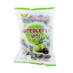 Golden Eagle Seedless Moi
