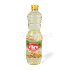 Cook 100% Soybean Oil