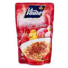 La Fonte Hot Tuna Pasta Sauce