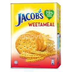Jacob's Weetameal