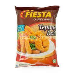 Fiesta Crispy Crumbs