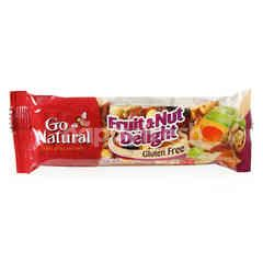 Go Natural Fruit & Nut Delight Cluten Free