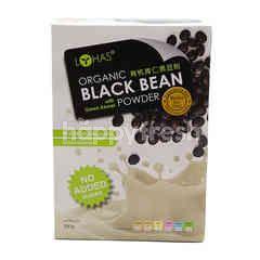 LOHAS Organic Black Bean Healthy Drink Powder