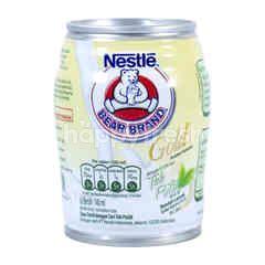 Bear Brand Gold White Tea High Calcium Milk