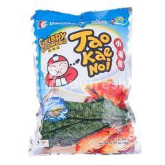 Tao Kae Noi Crispy Seaweed Seafood
