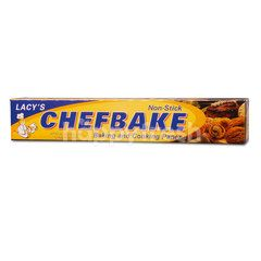 Lacy's Non-Stick Chefbake Baking And Cooking Paper